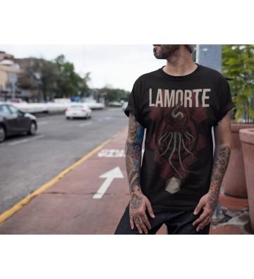 "LAMORTE T-SHIRT ""Vive"""