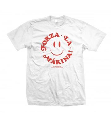"""Camiseta """"Forza la Mákina"""""""