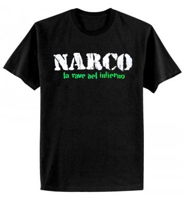 "Camiseta ""La rave del..."