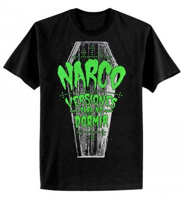"Camiseta ""Versiones para no..."