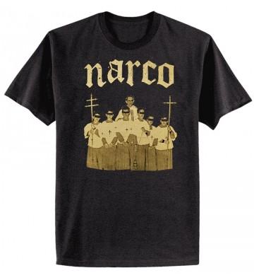 """""""Parroco"""" T-shirt"""