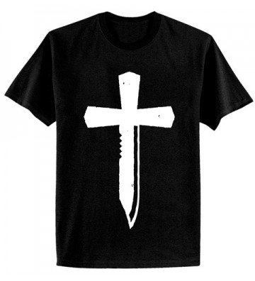 """Cruzmachete"" T-shirt"