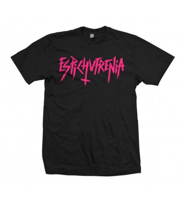 """Espichufrenia"" T-shirt"