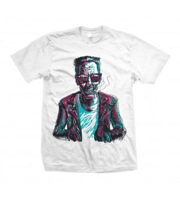 "Camiseta ""Ravero"""