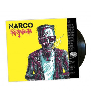 """Espichufrenia"" Vinyl Narco"