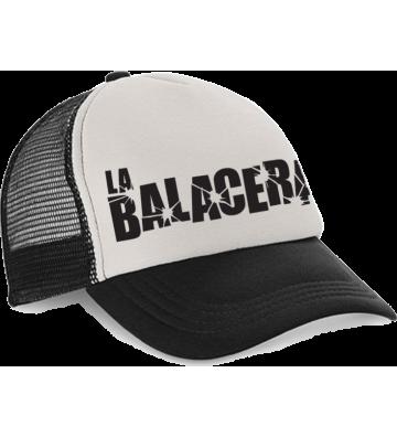 "Gorra Trucker ""La Balacera"""