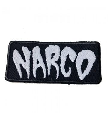 """Terror"" Narco Patch"