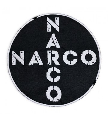 """Pastilla"" Narco Patch"