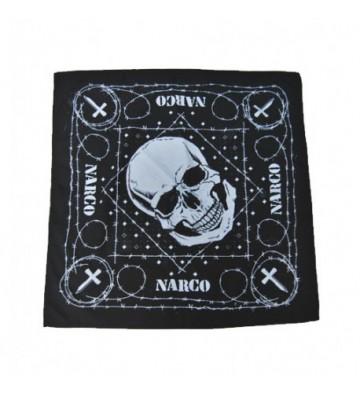 """Narco"" Bandana"